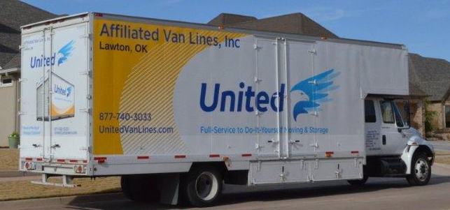 Whether You Need Residential, Long Distance, International, Office and Commercial Movers, Affiliated Van Lines of Lawton is ready to help!